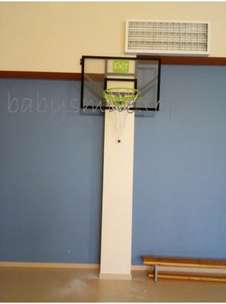 Баскетбольный щит Exit Toys