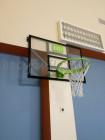 Баскетбольный щит Exit Galaxy + кольцо с амортизацией