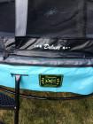 Батут EXIT Elegant Premium 305 cm блакитний