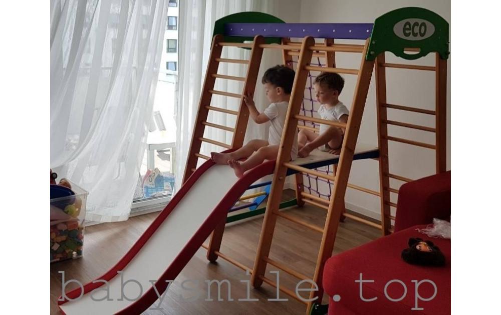 Игровые площадки для детей - 5 отличных идей