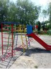 Спортивно-игровой комплекс Весёлый-810