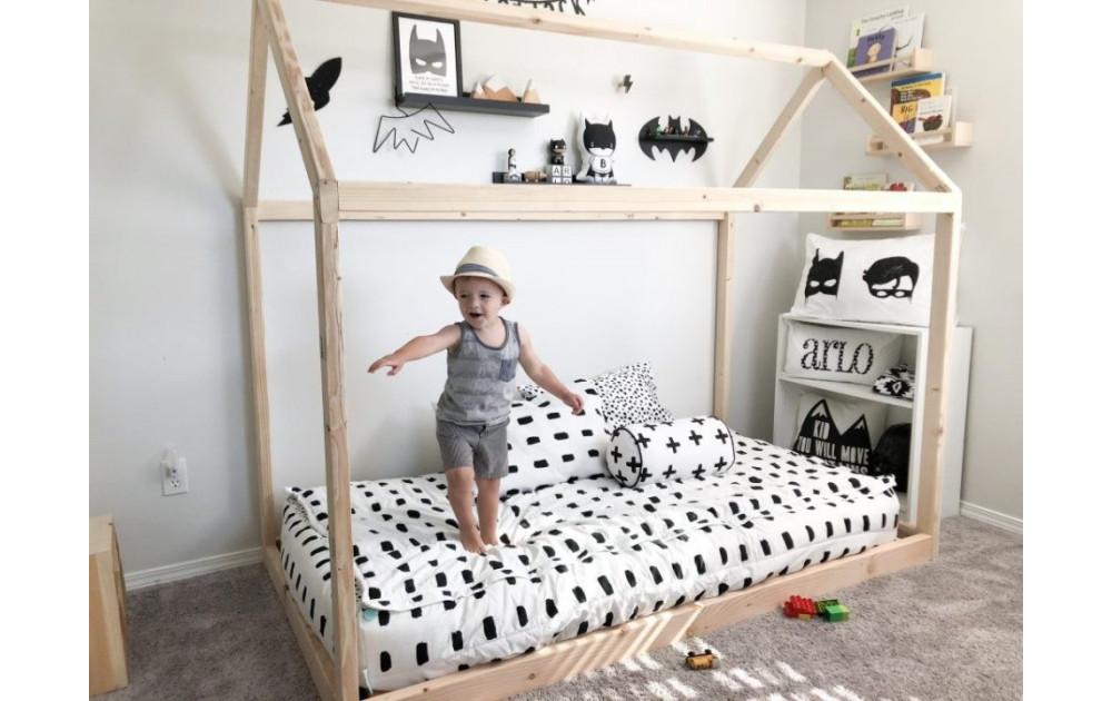Как выбрать и купить детскую кровать