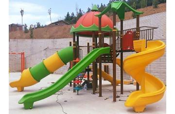 Комплектующие для детских площадок - важное в деталях