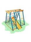 Детский спортивно-игровой комплекс Чародей (для улицы)