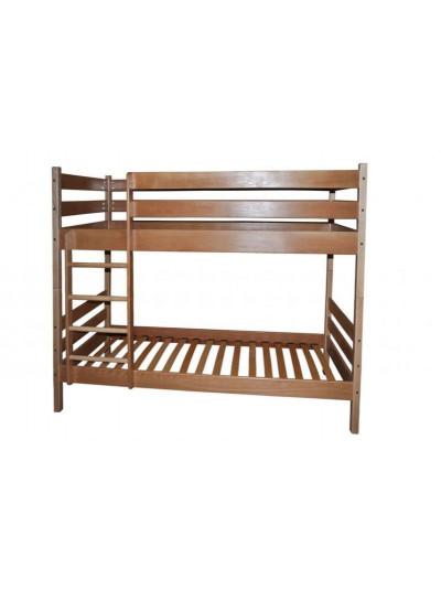 Кровать двухъярусная трансформер Бук