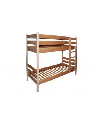 Ліжко двох'ярусне трансформер Бук