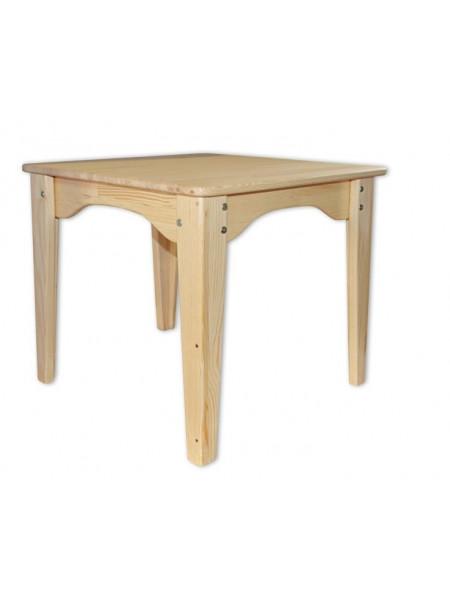 Стол для детей сосна