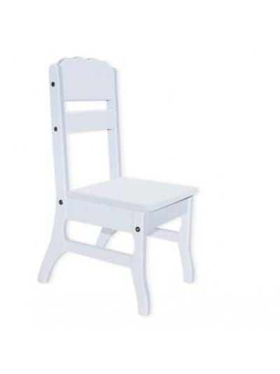 Детский стульчик деревянный Ласочка