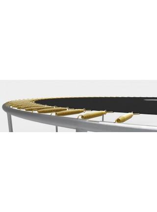 Батут Berg Favorit 430 см с сеткой Deluxe