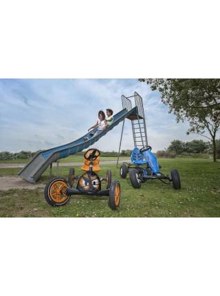 Веломобиль для детей BERG Compact Sport BFR