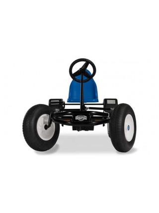 Детский веломобиль BERG Extra blue BFR