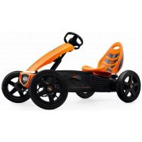 Веломобиль для детей BERG Rally Orange