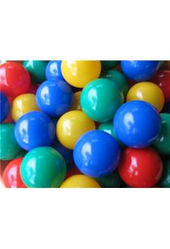 Кульки для сухого басейну 7см