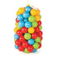 Кульки для сухого басейну 8 см