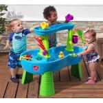 Столы для игр с водой