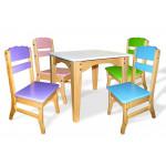 Мебель для детских садиков