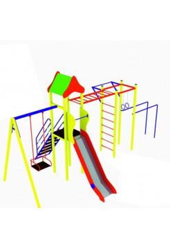 Игровая площадка Спортик-2