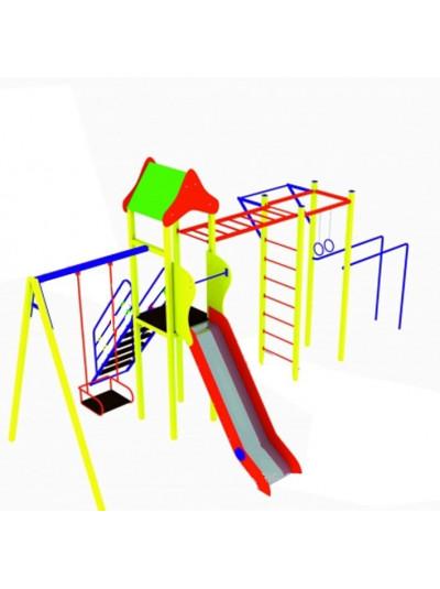 Дитячий майданчик Спортік-2