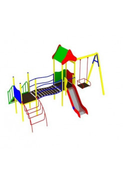Игровая площадка Спортик-3