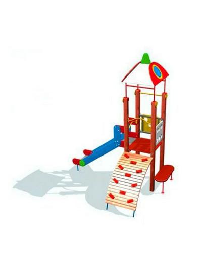 Игровая площадка Антошка с лавкой