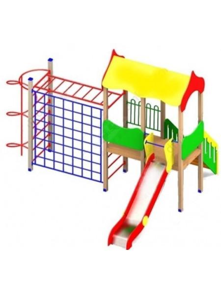 Детская площадка для улицы Виталина