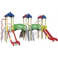 Дитячий комплекс для вулиці Чарівний
