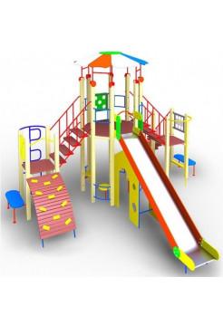 Детская площадка для улицы Черепаха