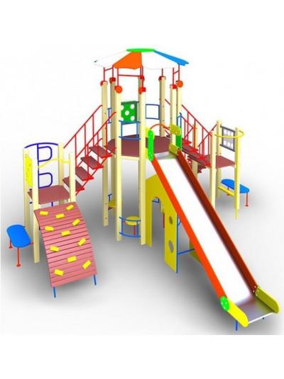 Дитячий майданчик для вулиці Черепаха