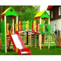 Уличная детская площадка Природа
