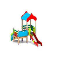 Игровая площадка для детей Жираф