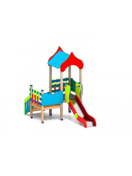Ігровий майданчик для дітей Жираф