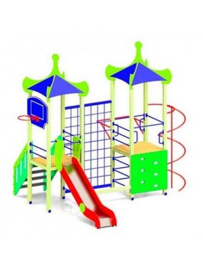 Дитячий майданчик для вулиці Вихор