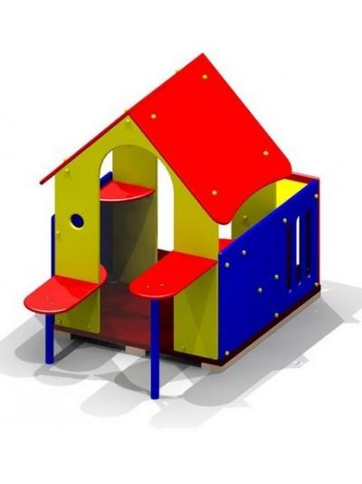 Детский домик для улицы Небо
