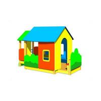 Будиночок для дітей Природа