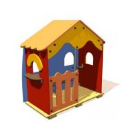 Домик для детей Солнечный