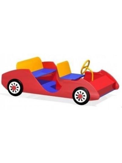 Машинка для детской площадки Кабриолет