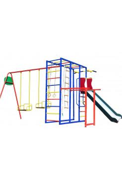 Спортивно-ігровий вуличний майданчик Старт-1
