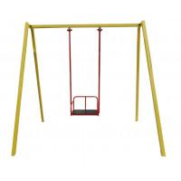 Качели для детской площадки одноместные