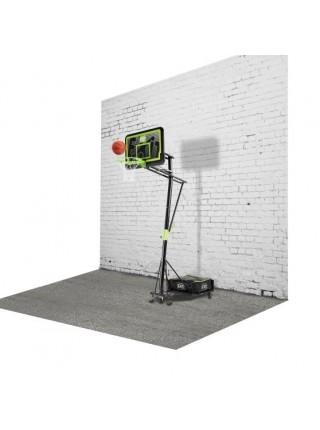 Стойка баскетбольная мобильная EXIT Galaxy black +