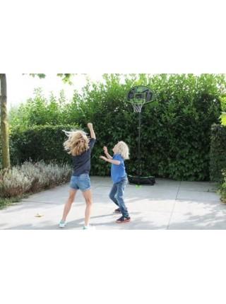 EXIT Hoopy Junior Мобільна баскетбольна стійка