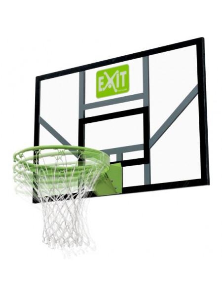 Баскетбольний щит Exit Galaxy + кільце з амортизацією