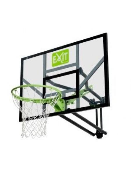 Баскетбольний щит Exit Galaxy настінний регульований