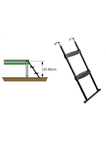 Сходи EXIT (висота рами від 65 см)
