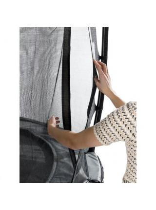 Батут EXIT Elegant 366 cm grey