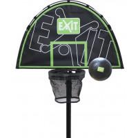 Баскетбольний кошик для батутів EXIT