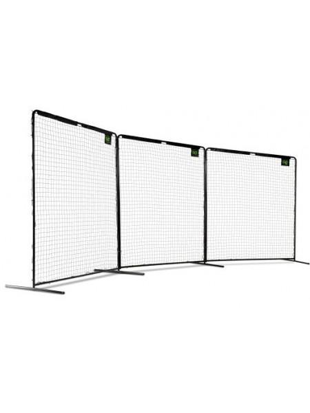 Спортивная сетка EXIT Backstop 300x900см