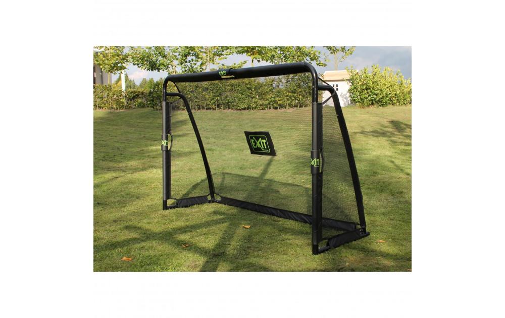 Футбольные ворота EXIT - выйди из комнаты и играй на улице!