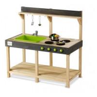 Ігрова кухня дерев'яна EXIT Yummy 100