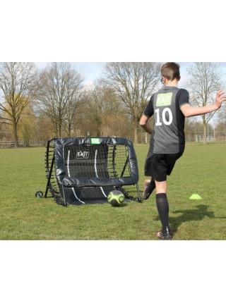 EXIT Kickback футбольний ребондер 124х90см