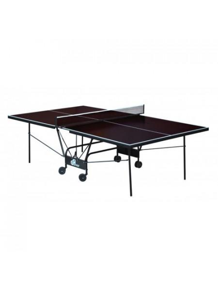 Тенісний стіл на вулицю Компакт